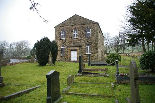 Lothersdale Methodist Church