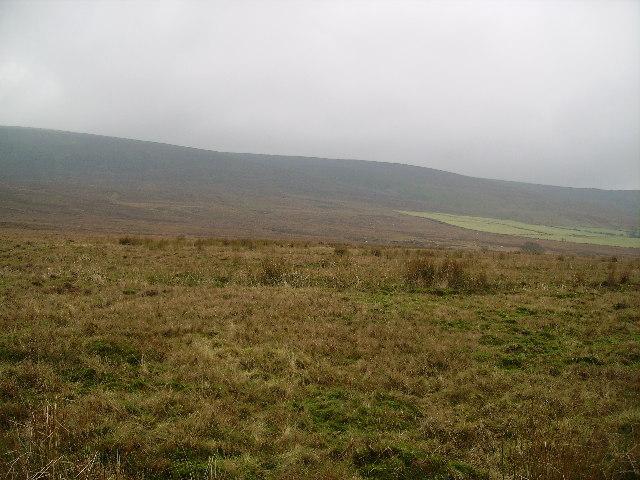 Hawthornthwaite Fell