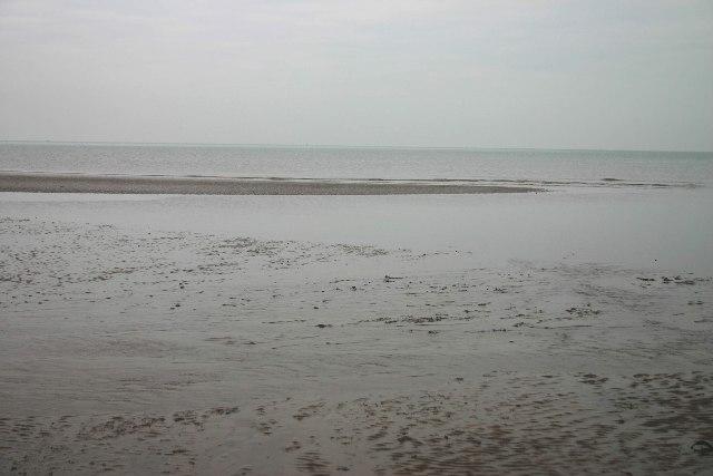 Sand Bar Siddick