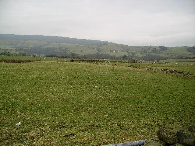 Farmland Littledale