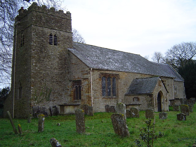 St James Church, Newbottle