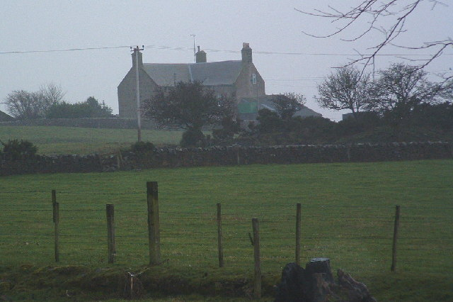 Springhill Farmhouse