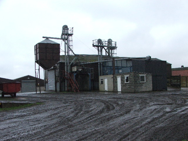 North Moor Farm