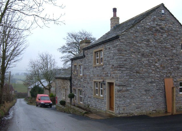 Cottages at Horton