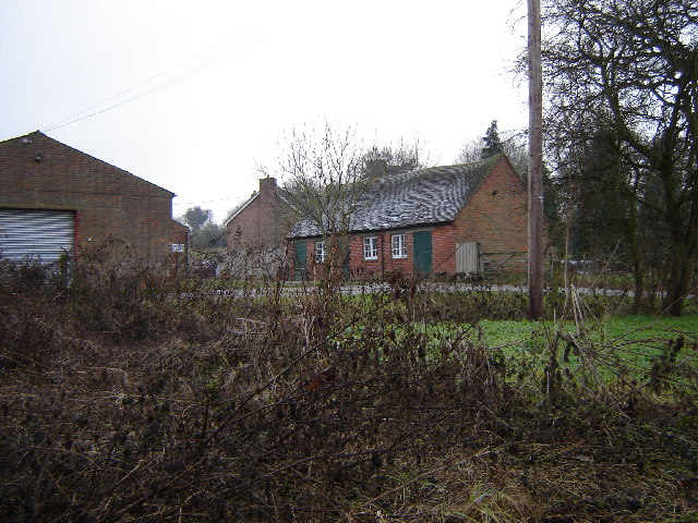 The Old Dairy, White Hill, Long Sutton