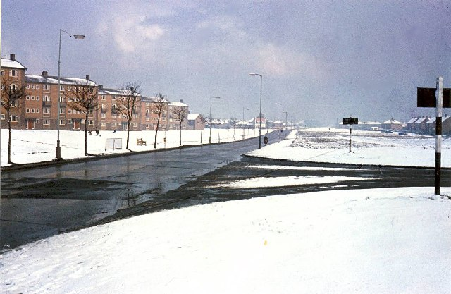 The 'Original' Coast Road