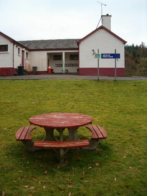 Ardchonnel Primary School
