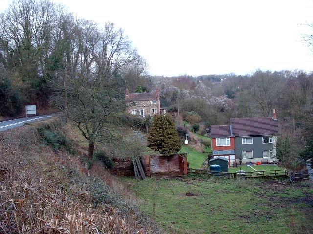 Bright's Hill