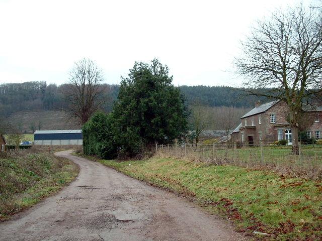 Hildersley Farm