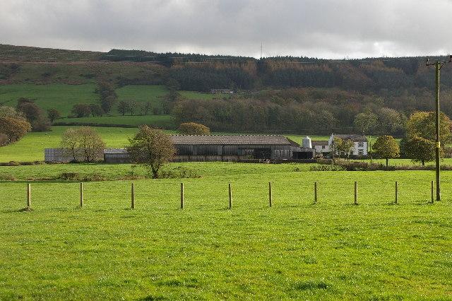 Lyme House Farm, Thornley-with-Wheatley