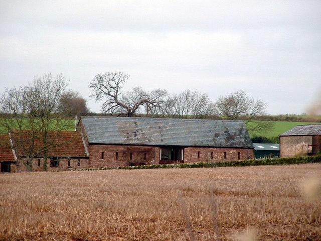 Maraston Farm