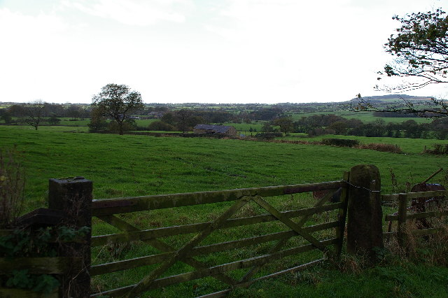 Oak Barn, off Birks Brow
