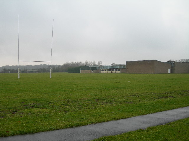 Westminster College Sports Centre