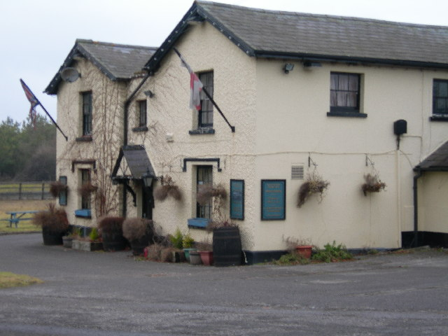 Bullington Cross Inn