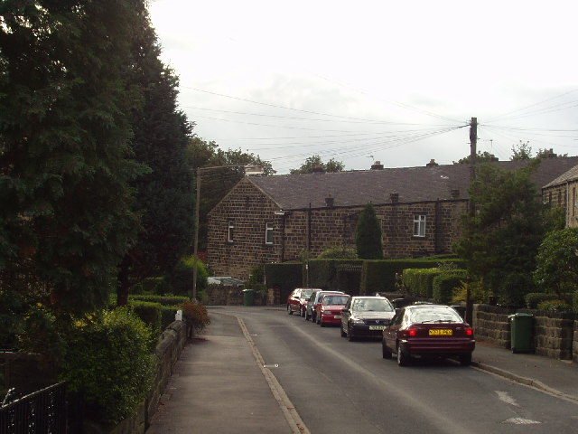 Craggwood Road, Horsforth, Leeds