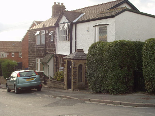 Wood Lane, Horsforth, Leeds