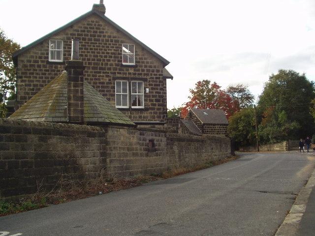Outwood Lane, Horsforth, Leeds