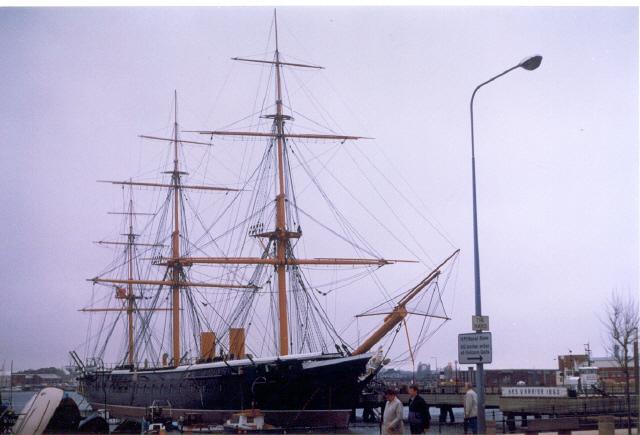 Portsmouth.
