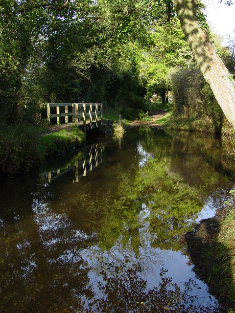 The ford on the River Nar, West Acre
