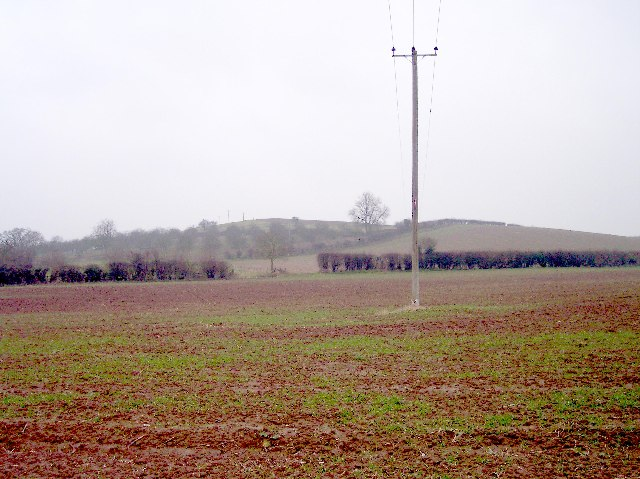 Windmill Hill, Moreton Jeffries