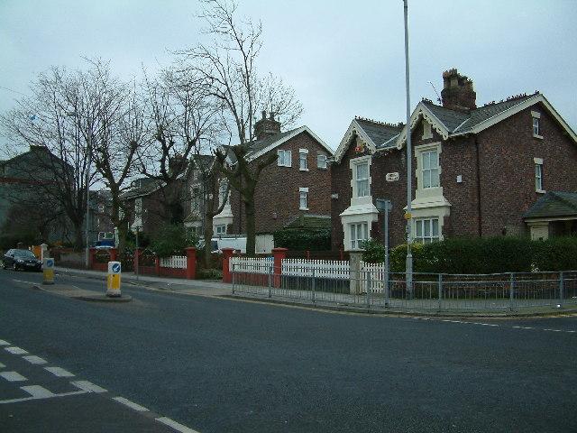 Peel Villas