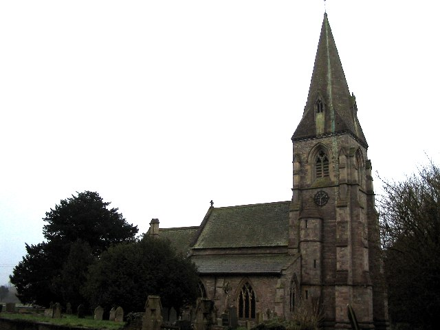 Church of St Peter, Stainby