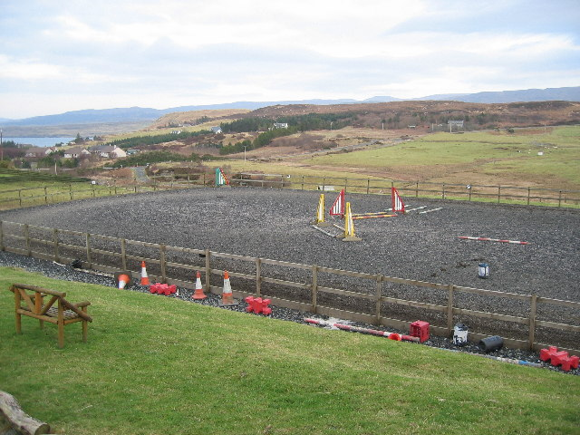 Skye Riding Centre