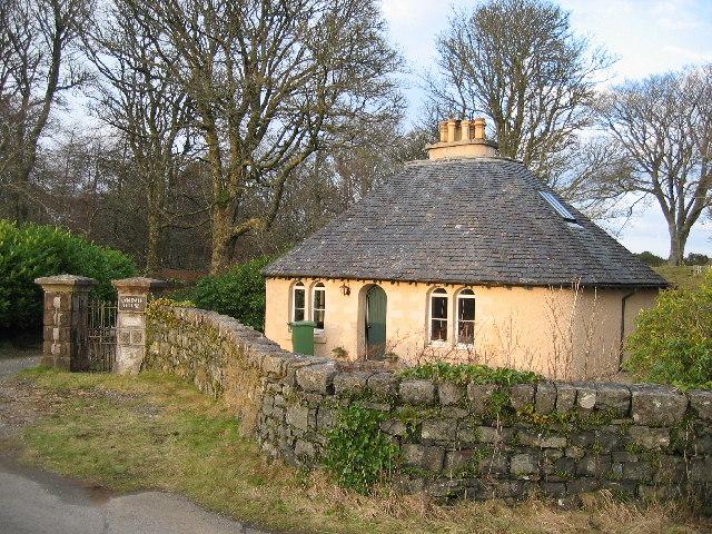 Lodge House