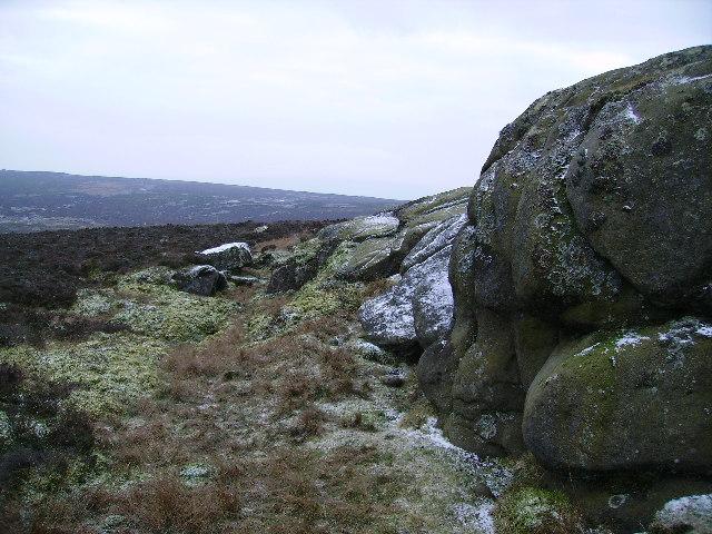 Haresyke Crag