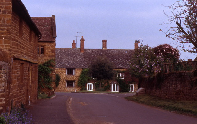 Cottages at Eydon