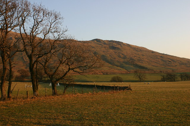 Towards Skiddaw