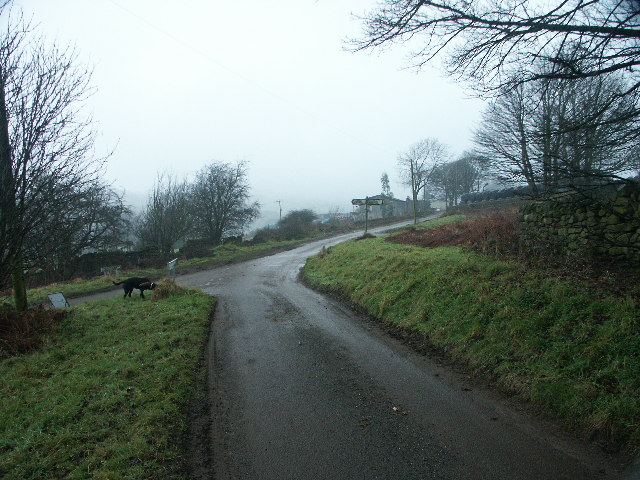 Junction by Well Six Farm