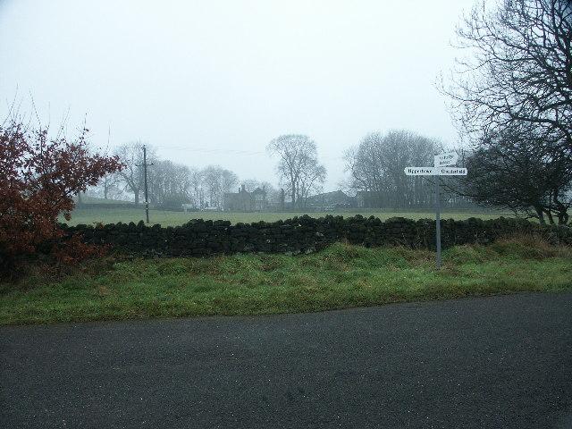 Bunting Field