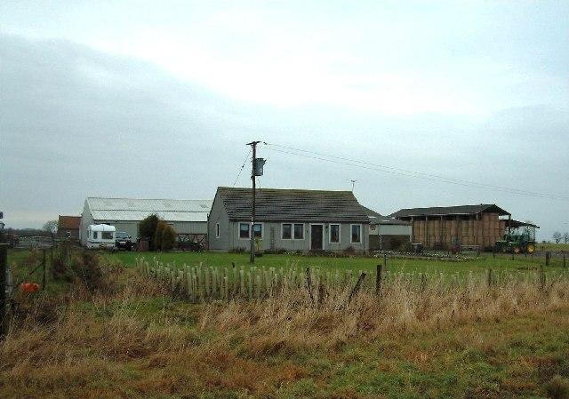 Cairnscluse Farm