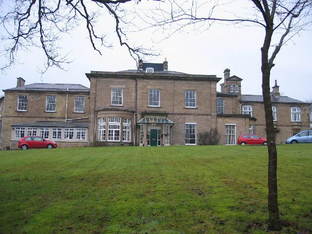 Shotley Park Home