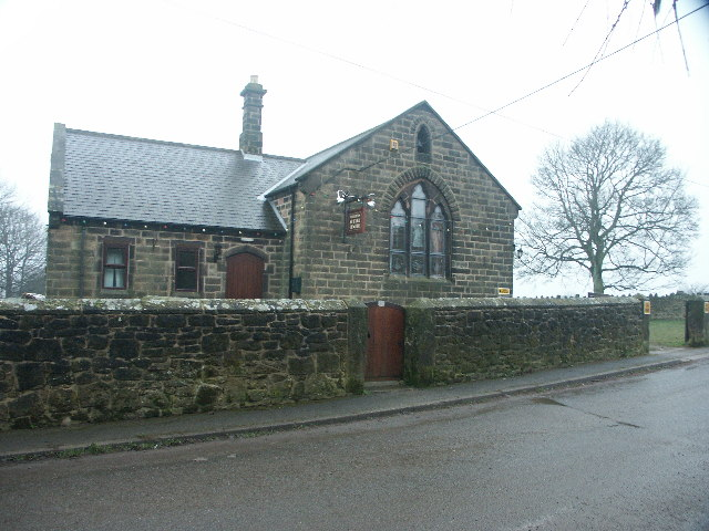 Uppertown Social Centre