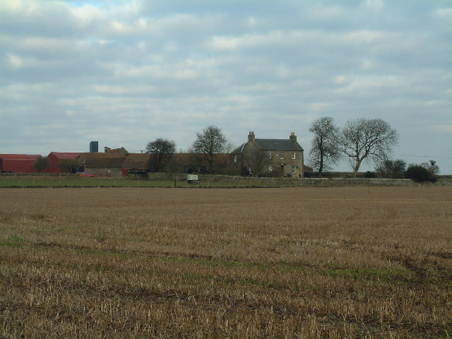 Frithfield Farm