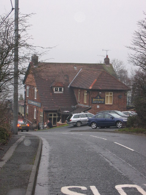 Derwent Walk Inn