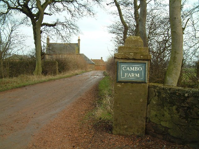 Cambo Farm