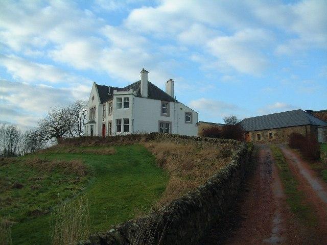 Kilduncan House