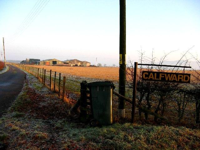 Calfward Farm