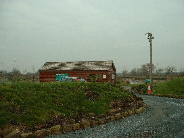 Highfield Fisheries, Hambleton