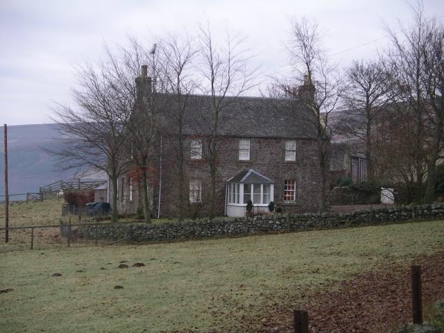 Priestlaw Farm, East Lothian