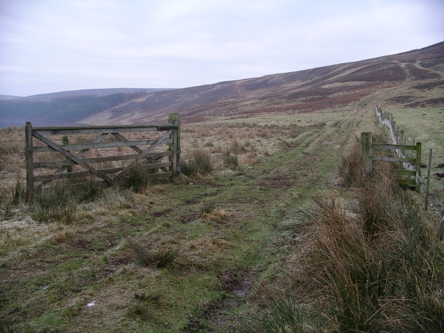 Gateway, Priestlaw Hill