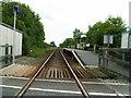 SH6034 : Tygwyn station by alan fairweather