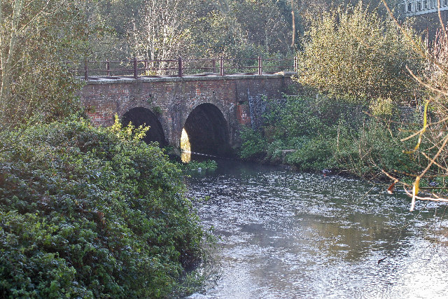 Blackwater River, Sandhurst