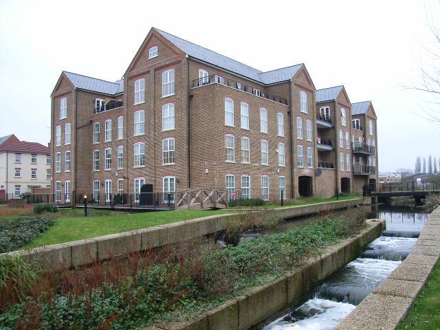 Glory Mill