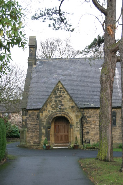 St John's Church, Whorlton