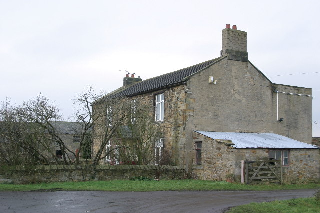 Fell House Farm
