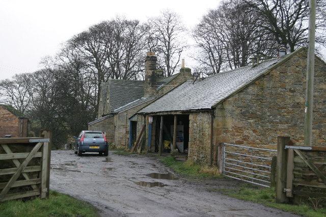 Dewley Farm